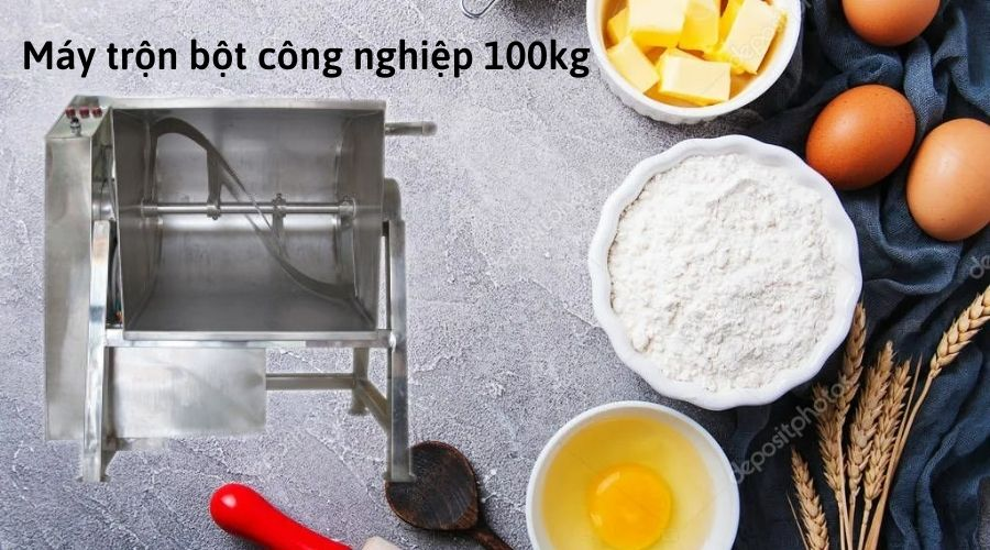 May-tron-bot-cong-nghiep-100kg